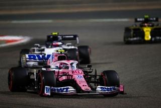 Las fotos del GP de Sakhir F1 2020 - Miniatura 53