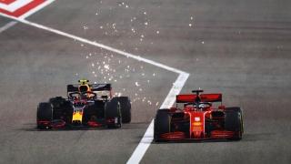 Las fotos del GP de Sakhir F1 2020 - Miniatura 55