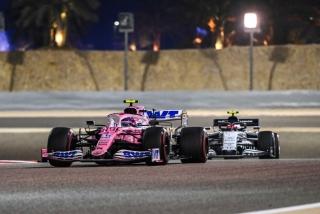 Las fotos del GP de Sakhir F1 2020 - Miniatura 58
