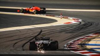 Las fotos del GP de Sakhir F1 2020 - Miniatura 59