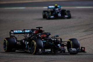 Las fotos del GP de Sakhir F1 2020 - Miniatura 62