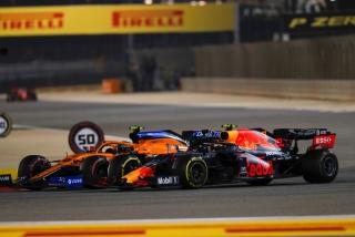 Las fotos del GP de Sakhir F1 2020 - Miniatura 63
