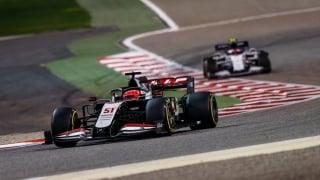 Las fotos del GP de Sakhir F1 2020 - Miniatura 66