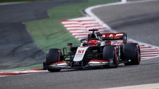 Las fotos del GP de Sakhir F1 2020 - Miniatura 75