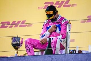 Las fotos del GP de Sakhir F1 2020 - Miniatura 76