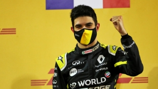 Las fotos del GP de Sakhir F1 2020 - Miniatura 79