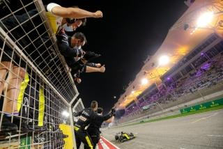 Las fotos del GP de Sakhir F1 2020 - Miniatura 81