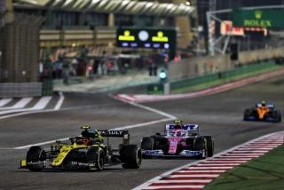 Las fotos del GP de Sakhir F1 2020 - Miniatura 83