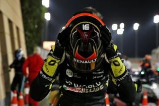 Las fotos del GP de Sakhir F1 2020 - Miniatura 86