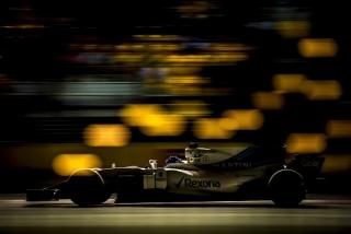 Fotos GP Singapur F1 2017 - Foto 5