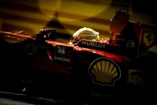 Fotos GP Singapur F1 2017 - Foto 6
