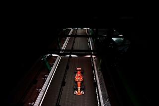 Fotos GP Singapur F1 2017 Foto 7