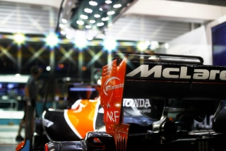 Fotos GP Singapur F1 2017 - Foto 3