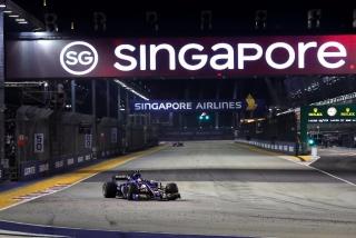 Fotos GP Singapur F1 2017 Foto 19