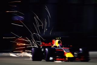 Fotos GP Singapur F1 2017 Foto 39