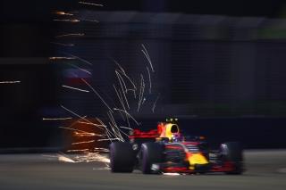 Fotos GP Singapur F1 2017 Foto 40