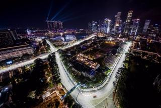 Fotos GP Singapur F1 2017 Foto 50