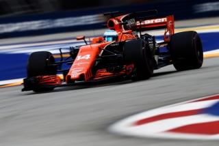 Fotos GP Singapur F1 2017 Foto 54