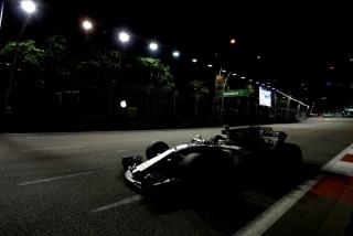 Fotos GP Singapur F1 2017 Foto 59