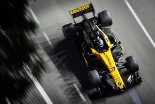 Fotos GP Singapur F1 2017 Foto 61