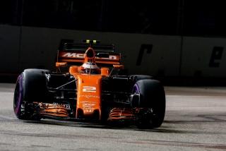 Fotos GP Singapur F1 2017 Foto 62