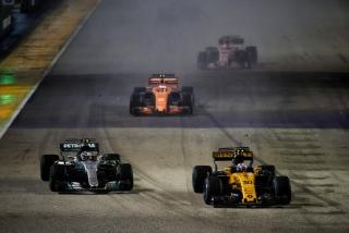 Fotos GP Singapur F1 2017 Foto 71
