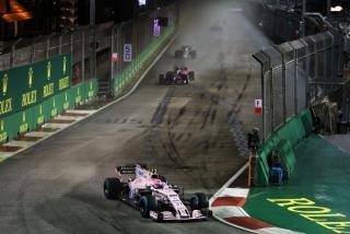 Fotos GP Singapur F1 2017 Foto 78