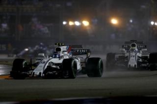 Fotos GP Singapur F1 2017 Foto 81