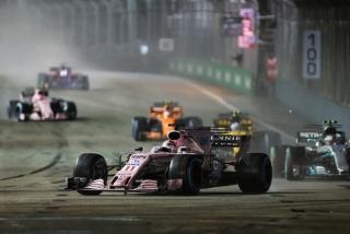 | F1 17 T.XVIII | Fecha Gran Premio de Singapur Fotos-gp-singapur-f1-2017-54860