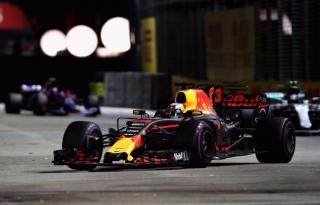 Fotos GP Singapur F1 2017 Foto 102