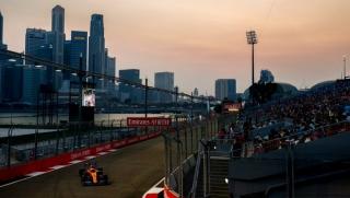 Fotos GP Singapur F1 2019 - Foto 2