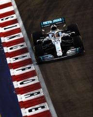 Fotos GP Singapur F1 2019 - Foto 3