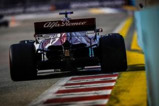 Fotos GP Singapur F1 2019 - Foto 5