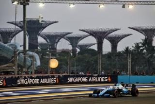 Fotos GP Singapur F1 2019 Foto 8