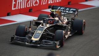 Fotos GP Singapur F1 2019 Foto 9