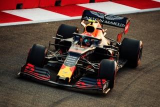 Fotos GP Singapur F1 2019 Foto 10
