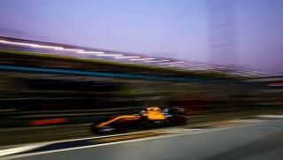 Fotos GP Singapur F1 2019 Foto 11