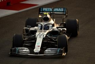 Fotos GP Singapur F1 2019 Foto 12