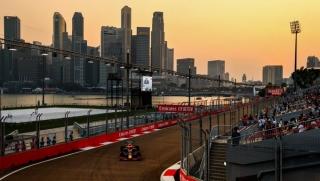 Fotos GP Singapur F1 2019 Foto 13