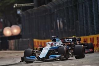 Fotos GP Singapur F1 2019 Foto 16