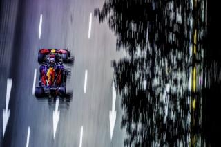 Fotos GP Singapur F1 2019 Foto 17