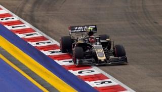Fotos GP Singapur F1 2019 Foto 18