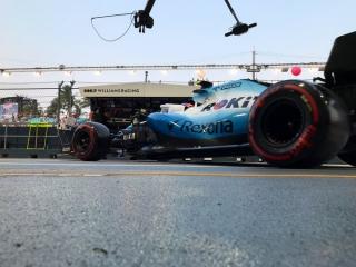 Fotos GP Singapur F1 2019 Foto 19
