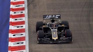 Fotos GP Singapur F1 2019 Foto 20