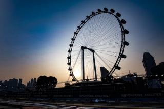 Fotos GP Singapur F1 2019 Foto 21
