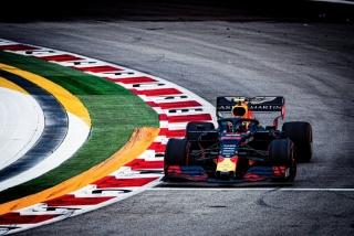 Fotos GP Singapur F1 2019 Foto 23