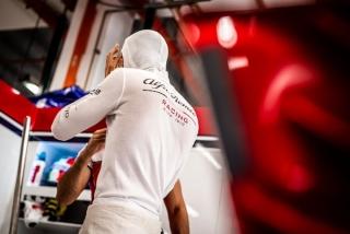 Fotos GP Singapur F1 2019 Foto 26