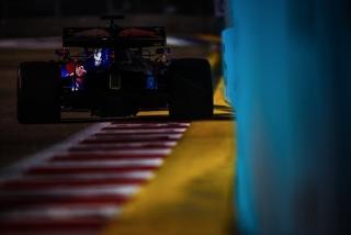 Fotos GP Singapur F1 2019 Foto 28