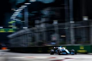 Fotos GP Singapur F1 2019 Foto 31
