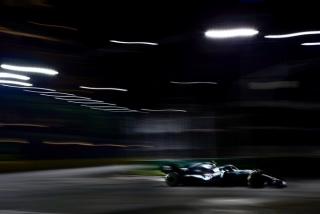 Fotos GP Singapur F1 2019 Foto 34